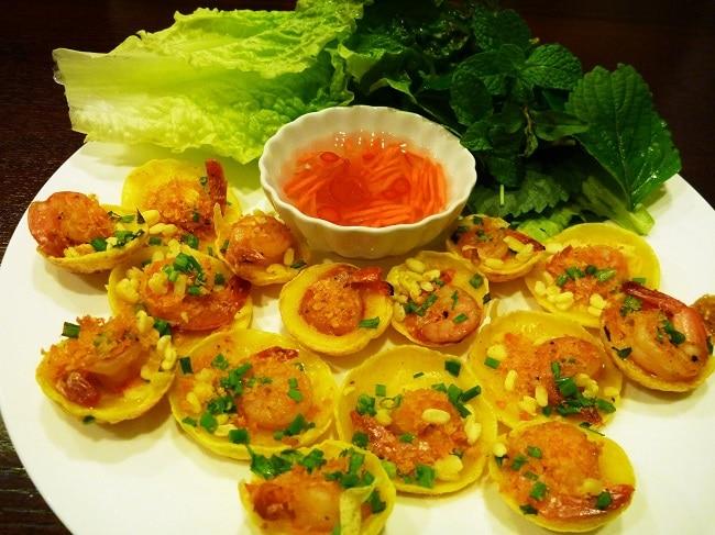 TOP 10 ĐẶC SẢN NINH THUẬN, CÓ THỂ BẠN CHƯA BIẾT? -bánh căn