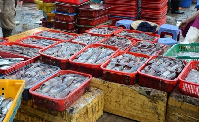 Chợ Mai Thọ Quang