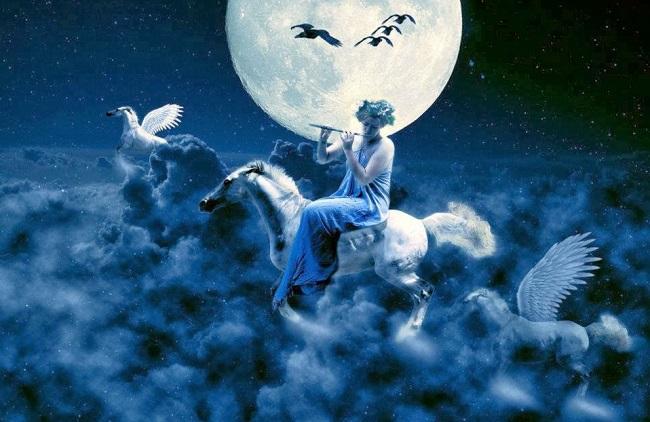 Cung Nhân Mã (23/11 – 21/12) - Tính cách - Tình yêu - Sự nghiệp