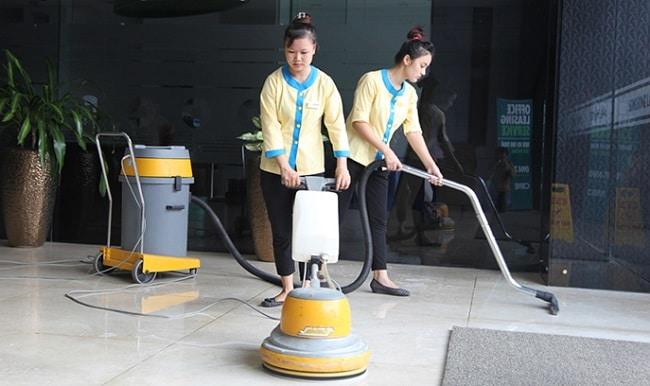 Hành Tinh Xanh là top 10 công ty dịch vụ vệ sinh công nghiệp tốt nhất ở hà nội