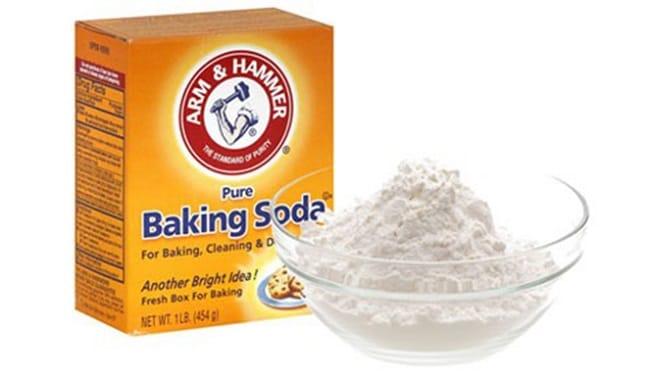 Baking Soda là cách diệt kiến tận gốc hiệu quả ko cần hóa chất