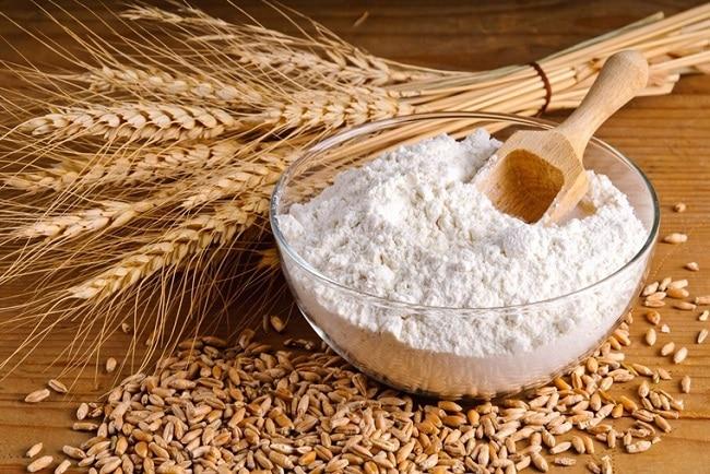 Bột mì là cách diệt kiến tận gốc hiệu quả ko cần hóa chất