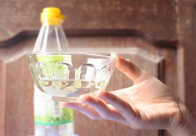Dấm trắng là cách diệt kiến tận gốc hiệu quả ko cần hóa chất