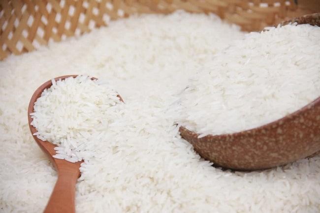 TOP 10 MÓN ĐẶC SẢN LONG AN - gạo nàng thơm chợ đào