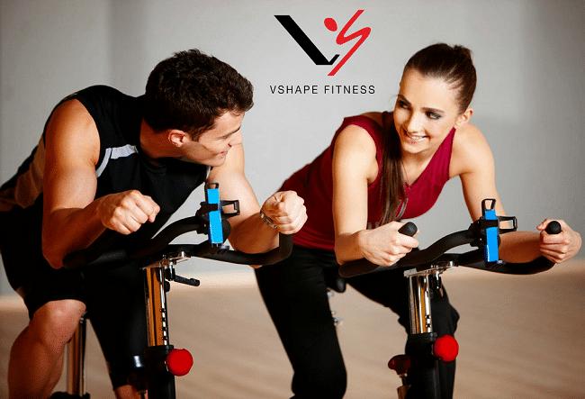 VShape Gym & Yoga là Top 10 Phòng tập gym uy tín và chất lượng nhất TPHCM