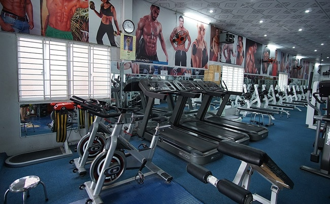 HTC Fitness là Top 10 Phòng tập gym uy tín và chất lượng nhất TPHCM