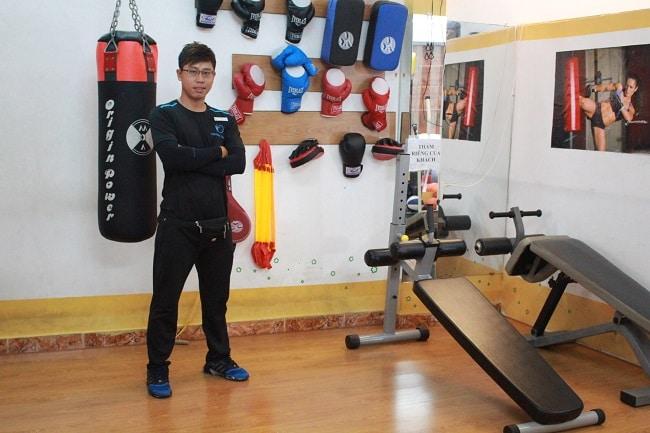 Newlife Gym là Top 10 Phòng tập gym uy tín và chất lượng nhất TPHCM