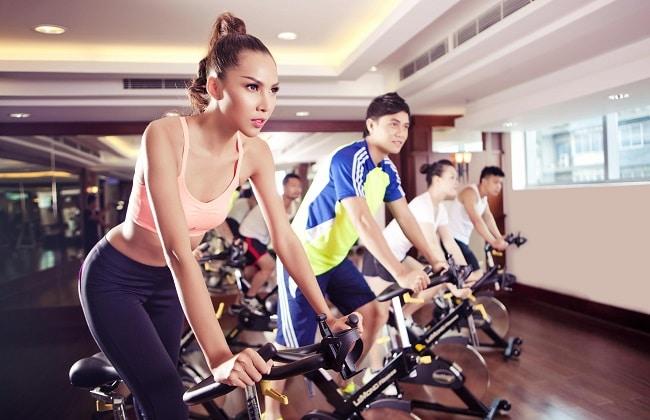 Vincharm Healthy Club là Top 10 Phòng tập gym uy tín và chất lượng nhất TPHCM