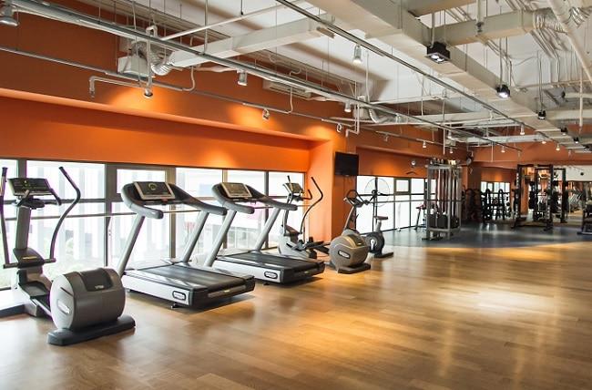 Nutrifort Fitness là Top 10 Phòng tập gym uy tín và chất lượng nhất TPHCM