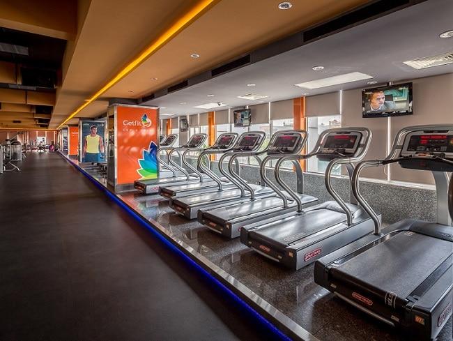 Getfit Gym & Yoga là Top 10 Phòng tập gym uy tín và chất lượng nhất TPHCM