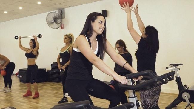 Bodyfit Fitness & yoga là Top 10 Phòng tập gym uy tín và chất lượng nhất TPHCM