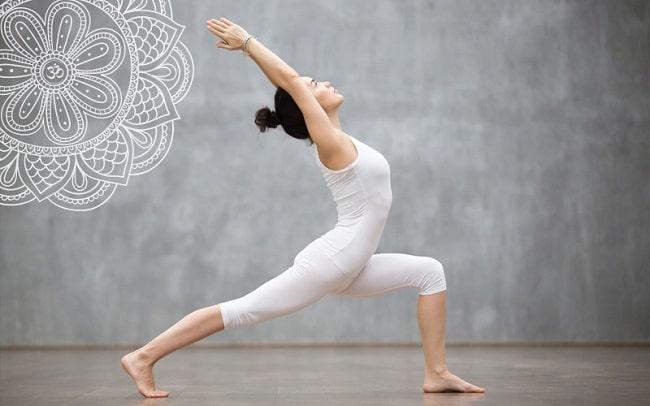 Trung tâm Yoga K.I.M là Top 10 Phòng tập Yoga uy tín nhất ở TPHCM