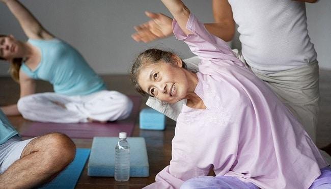 Viện Y Dược Học Dân Tộc là Top 10 Phòng tập Yoga uy tín nhất ở TPHCM