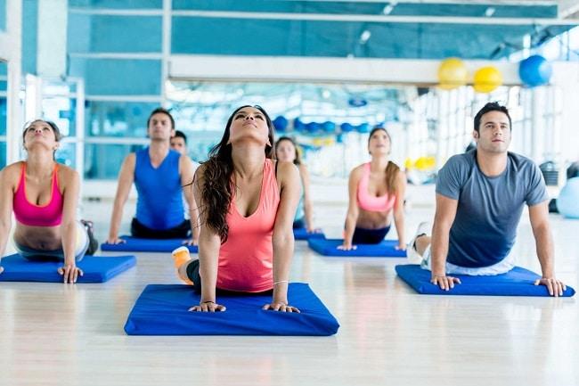 Câu lạc bộ Thể dục thể thao Thanh Đa là Top 10 Phòng tập Yoga uy tín nhất ở TPHCM