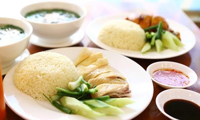 Cơm gà Hồng Xương là Top Quán cơm gà ngon nhất ở TPHCM