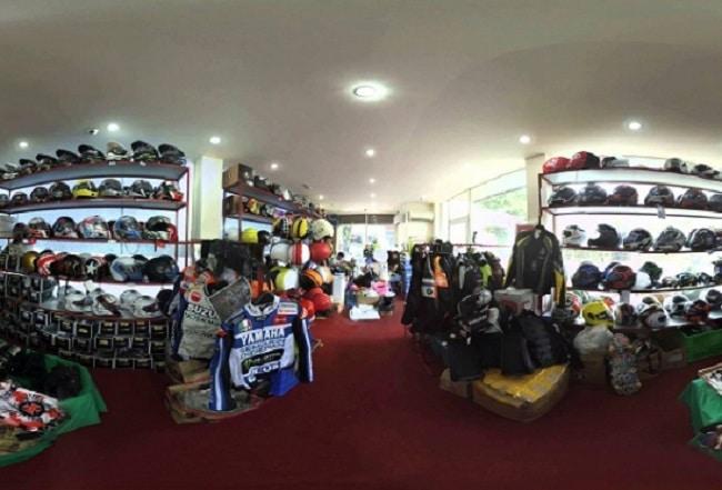Siêu thị phượt là top 10 shop bán đồ đi du lịch dã ngoại, đi phượt uy tín nhất