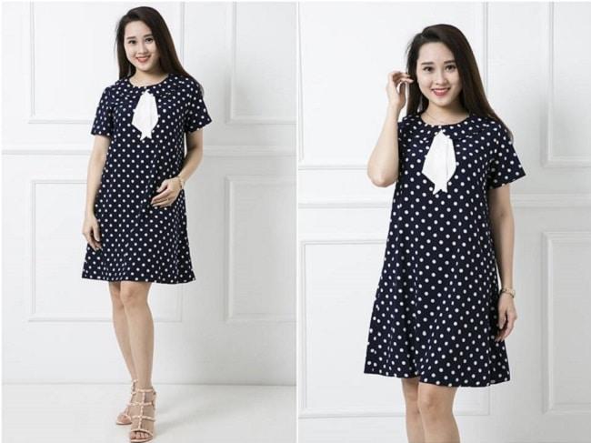 NÉT- Thời trang đầm bầu là Top Shop đầm bầu nổi tiếng nhất ở TPHCM