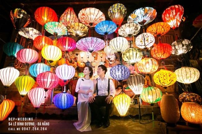 Đẹp+ Wedding là Top 5 Studio chụp ảnh cưới đẹp và nổi tiếng nhất tại Đà Nẵng