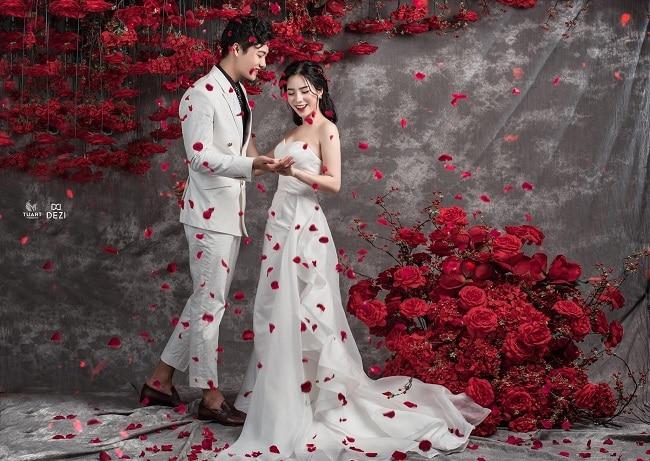 TuArts Wedding Studio là Top 5 Studio chụp ảnh cưới đẹp và nổi tiếng nhất tại Đà Nẵng