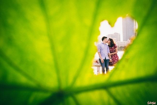 Éclair Joli là Top 10 Studio chụp ảnh cưới đẹp và nổi tiếng nhất TPHCM