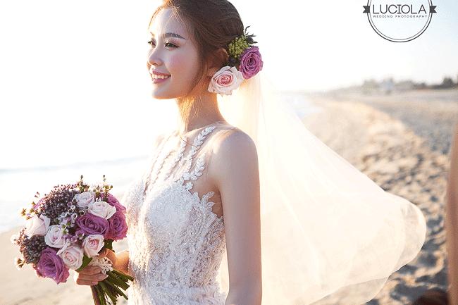 Luciola là Top 10 Studio chụp ảnh cưới đẹp và nổi tiếng nhất TPHCM