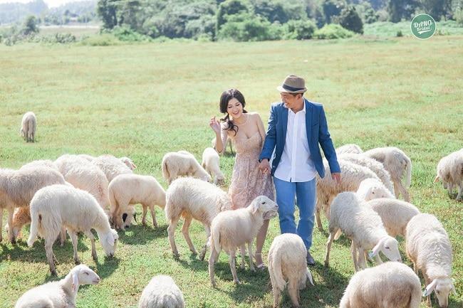 Dano Bridal là Top 10 Studio chụp ảnh cưới đẹp và nổi tiếng nhất TPHCM
