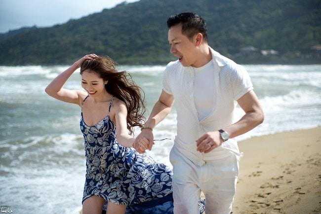 Louis Wu Studio là Top 10 Studio chụp ảnh cưới đẹp và nổi tiếng nhất TPHCM