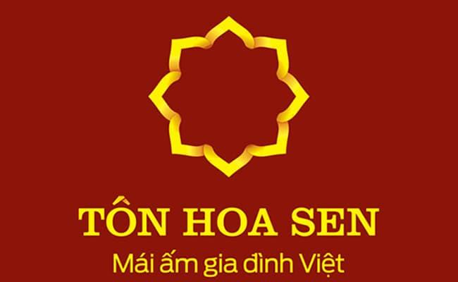 Tập đoàn Hoa Sen