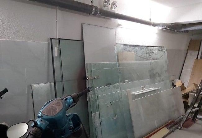Thu mua kính cường lực cũ TPHCM - Thuận Phát Như Ý