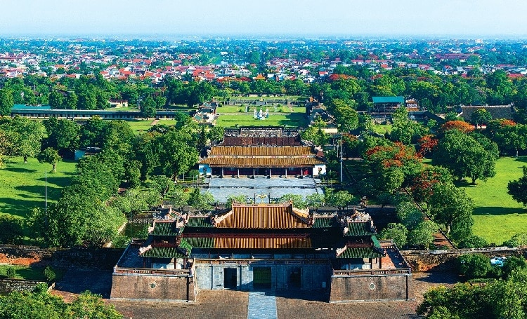 top 10 kinh nghiệm hữu ích trước đi du tham quan du lịch trải nghiệm tại Huế - địa điểm tham quan