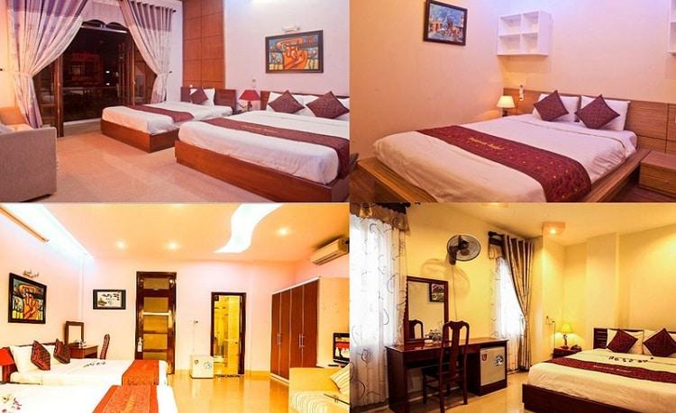 top 10 kinh nghiệm hữu ích trước đi du tham quan du lịch trải nghiệm tại Huế - hotel hostel homstay guesshouse