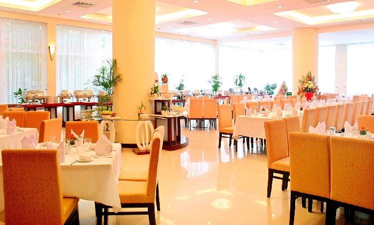 top 10 Nhà hàng tổ chức tiệc cưới nổi tiếng nhất ở Huế - mondial