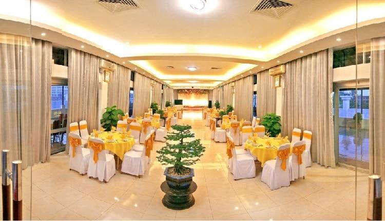 top 10 Nhà hàng tổ chức tiệc cưới nổi tiếng nhất ở Huế - park view