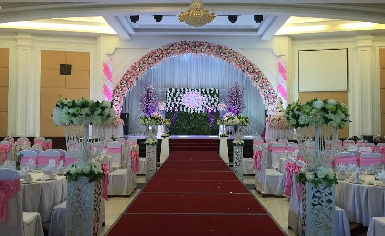 top 10 Nhà hàng tổ chức tiệc cưới nổi tiếng nhất ở Huế - Thiên Phú