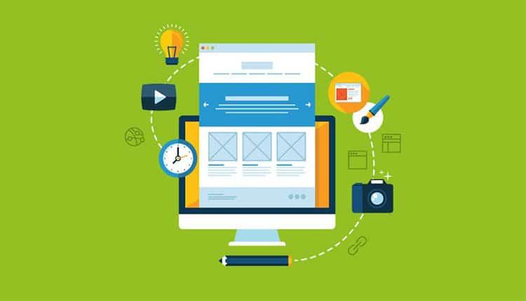 Top công ty thiết kế web ở Quảng Ninh