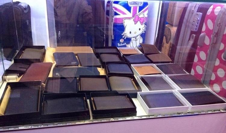 top shop bán bóp ví da nam đẹp và chất lượng nhất ơ tphcm kosshop