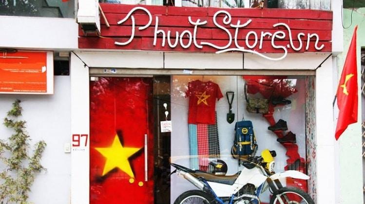 top shop do phuot uy tin duoc lua chon nhieu nhat phuot store