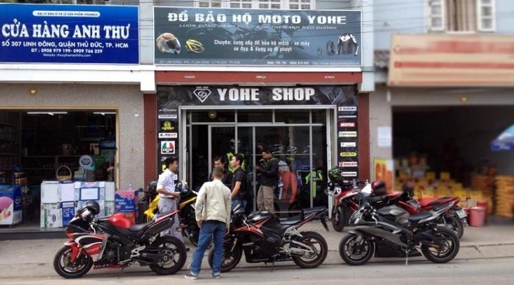 top shop do phuot uy tin duoc lua chon nhieu nhat yohe shop