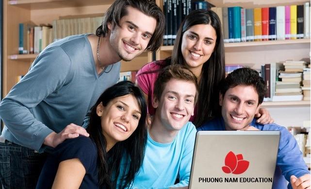 trung tâm học tiếng nga uy tín tại Viet Nam phương nam education