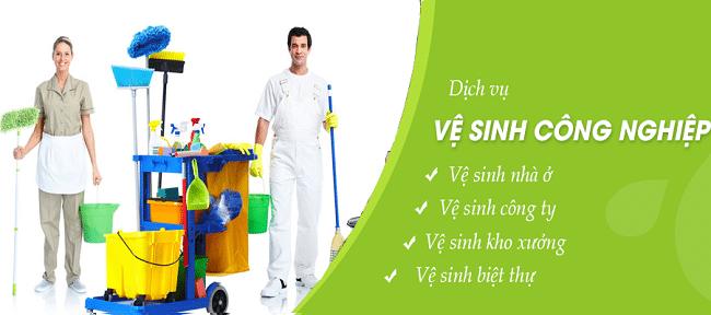 Vệ sinh Nam Tín là Top 10 công ty dịch vụ vệ sinh, dọn dẹp nhà ở uy tín nhất TPHCM