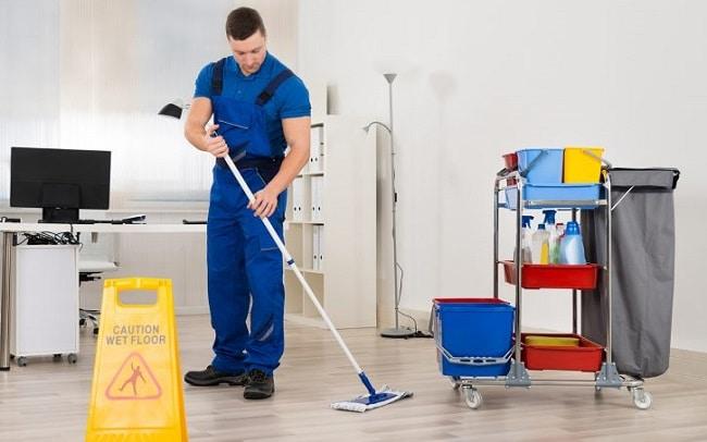 Dịch vụ vệ sinh Tân Tiến Clean là Top 10 công ty dịch vụ vệ sinh, dọn dẹp nhà ở uy tín nhất TPHCM