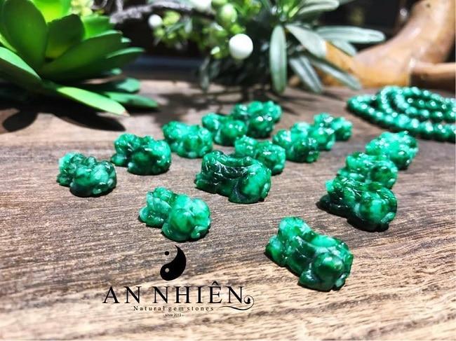 An Nhiên là Top 10 shop bán vòng đá phong thủy uy tín nhất ở Việt Nam