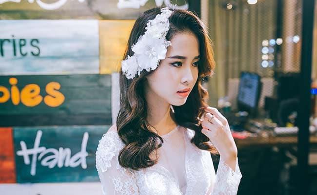 Nam Ksor Makeup