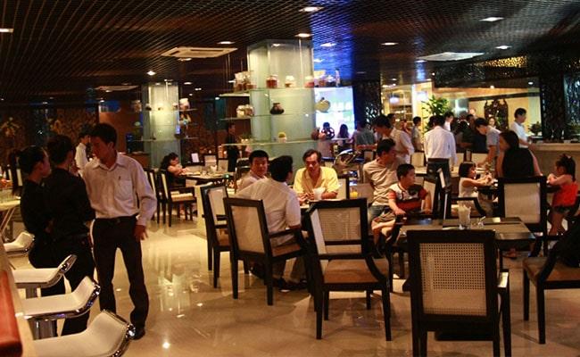 Nhà hàng biển Syrena Đà Nẵng
