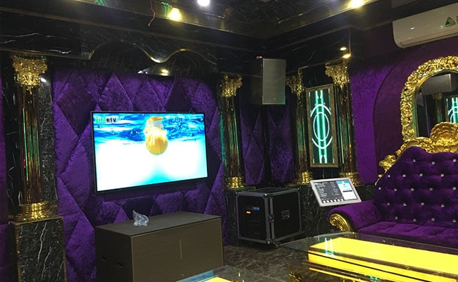 Royal Karaoke Da Nang