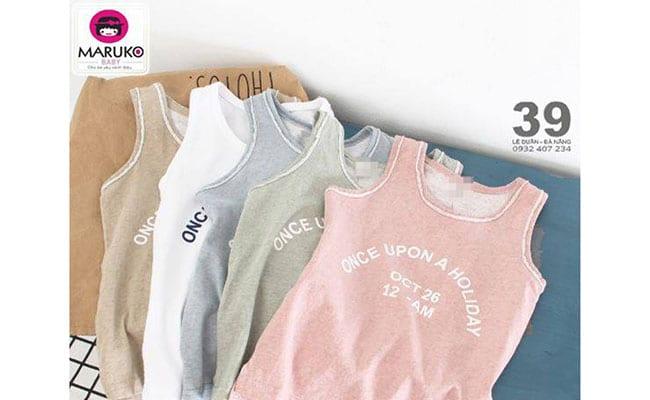 Shop Maruko Baby