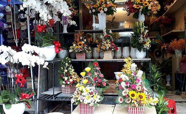 Shop hoa tươi Đà Nẵng 24h