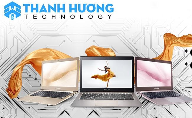 Thanh Hương Technology