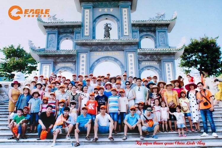 Top 5 công ty du lịch uy tín nhất tại Huế - Eagle Tourist