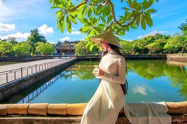 Top 5 công ty du lịch uy tín nhất tại Huế - Xanh Việt